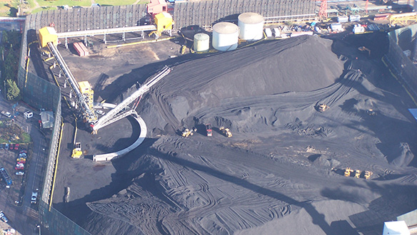 ts-stacking-coal-in-powerstation---aerial-photos-6
