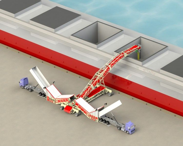 cambered-boom-with-integrated-dual-access-feeder